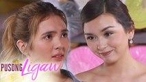 Pusong Ligaw: Vida asks Tessa's forgiveness in behalf of Marga | EP 91