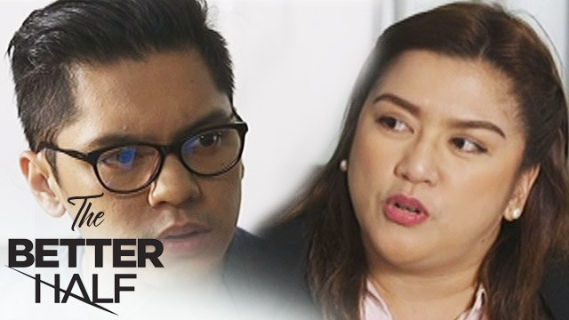The Better Half: Marco thinks of helping Bianca | EP 138