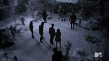 Teen Wolf Season 6 Episode 16 - MTV Release Date - Triggers