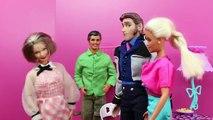 Avènement anniversaire calendrier ré Tous les jours gelé dans mois cadeaux avec Barbie surprise disney hans