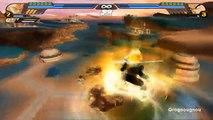 Et balle fusible la fusion avec Piccolo vegeta picceta dragon budokai tenkaichi 3 mod