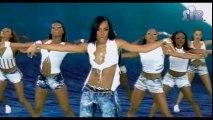 Aaliyah vs. Culcha Candela - Rock The Boat (Like a Berlin City Girl) (S.I.R. Remix) MUSIC VIDEO