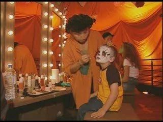 halloween Disneyland en 2004