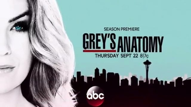 Grey's Anatomy - Promo 13x22