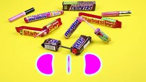 DIY Lip Balm {Easy}! 5 Mini Soda Bottles, Starbucks, Candy & Donut Lip Gloss DIYs! Lip Bal