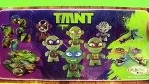 Радость Игрушки Добрее мутант ниндзя сюрприз подросток Игрушки черепахи распаковка TMNT ОТКРЫТЫЙ радость