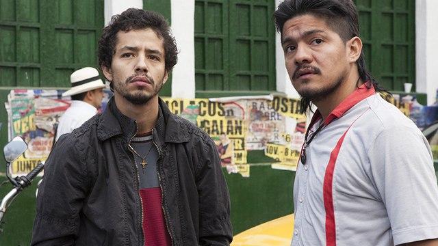 Watch Narcos Season 3 Episode 2 'Watch online' - EnglisH Subtitle