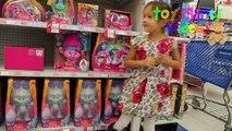 Fr dans transporter jouet jouets Nous r achats Trolls Trolls jouets à la recherche r