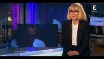 Bouleversant: Les larmes de Mireille Darc alors qu'Alain Delon lit une lettre qu'elle lui a écrite