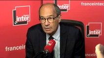 """Éric Woerth : """"La majorité des négociations doit se faire au niveau de l'entreprise"""""""