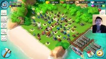 FINAL OPERATION DEAD END | Boom Beach | ONLY 14 ATTACKS TASK FORCE EARTH