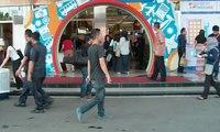 Pameran Kompas Travel Fair Hadir Lagi