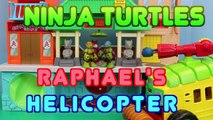 Et des œufs ouvrir jouer tortues avec Ninja tmnt doh surprise leonardo michelangelo
