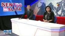 Imbestigasyon ng Senado ukol sa P6.4-B shabu shipment, ipinagpatuloy ngayong araw