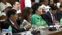 Sec. Aguirre: Nakasalalay kay Pres. Duterte ang pagbawi sa ill-gotten wealth ng pamilya Marcos