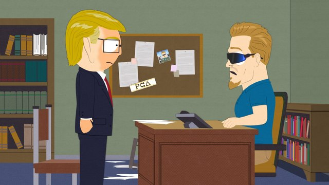 South Park [Season 21] Episode 1 Full : Eps 1` Watch Streaming HD720p (Full : Watch Online)