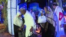 Des millions de musulmans entament le pèlerinage à La Mecque