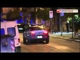 TG 27.03.14 Foggia, donna aggredita e sequestrata per rapina