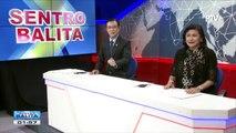 SPORTS BALITA: Team Philippines, ipinakita ang galing sa 29th SEA Games sa Kuala Lumpur, Malaysia