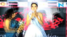 Nitasha Biswas becomes India's first transgender beauty queen