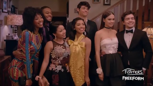 The Fosters || Prom - Season 5 Episode 9