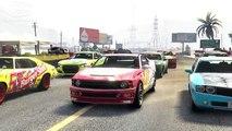 Et des voitures Comment monstre prochain à Il un camion ouvrir Stock cheval marshall gta 5 gen gameplay