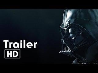 Star Wars: Empire Strikes Back - Modern Trailer