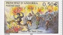 Les fêtes du feu du solstice d'été dans les Pyrénées - Patrimoine Mondial de l'Humanité