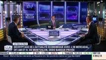Jean-Marie Mercadal VS Hugues de Montvalon (1/2): Pourquoi les investisseurs américains détiennent-ils de moins en moins d'actions européennes ? - 31/08