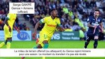 JT du Mercato (31/08/17) : Aurier à Tottenham, Krychowiak à West Bromwich Albion, Höwedes à Juventus...
