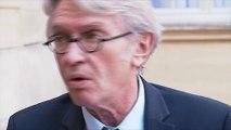 Ordonnances sur le travail : Jean-Claude Mailly (FO) fait part de ses désaccords