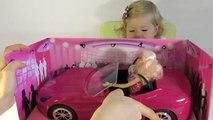 Et des boites poupées des œufs timbres avec et avec ✿ Barbie cubes dimpression poupée surprises oeufs barbie su