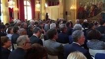 France  Conférence des ambassadeurs