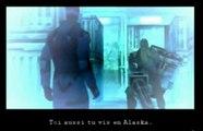 Metal Gear Solid (1998) : extrait d'un des pires dialogues des doublages français