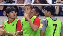 أهداف مباراة اليابان وأستراليا 2-0  تصفيات كأس العالم آسيا 31-08-2017