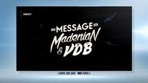Thomas VDB et Mathieu Madenian reviennent sur l'antenne de W9 lundi prochain - Les premières images