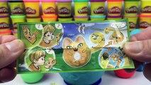 Par par des œufs aller allons jouer jouets doh Pocoyo surprennent покојо Pocoyo Pocoyo Pocoyo toysandfunnykid