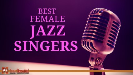 Various Artists - Best Female Jazz Singers