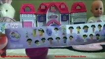 Maison de poupées des œufs énorme enfants la magie Magie ouverture Princesse jouet jouets Nickelodeon dora kinder surprise