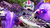 Transform Kamen Rider Lazer Turbo | Kamen Rider Lazer level 0