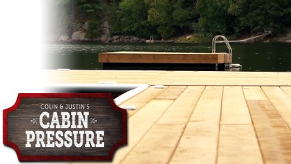 Replacing the Dock - Cabin Pressure