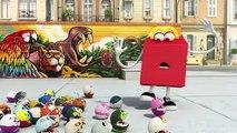 En colère des oiseaux Publicités content repas la télé Pokemon gobsmax nerf mlp mcdonalds hd compilation 20