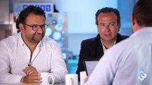 Le Débrief de la semaine avec Cyril Attias (Agence des médias sociaux) et Franck Lewkowicz (Quantcast)