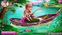 Et bébé Cendrillon Princesse neige lavage blanc Disney elsa anna rapunzel ariel compilation v