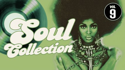 Various Artists - Soul Collection, Vol. 9