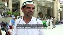 Pèlerinage à La Mecque : un événement connecté