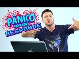 Pânico Responde #8 – Daniel Zukerman