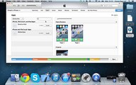 How to install an ipa or ipa file on iphone, ipad, ipod device using itunes on a mac or wi