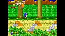 Sonic the hedgehog 2 (beta) (01/09/2017 15:32)