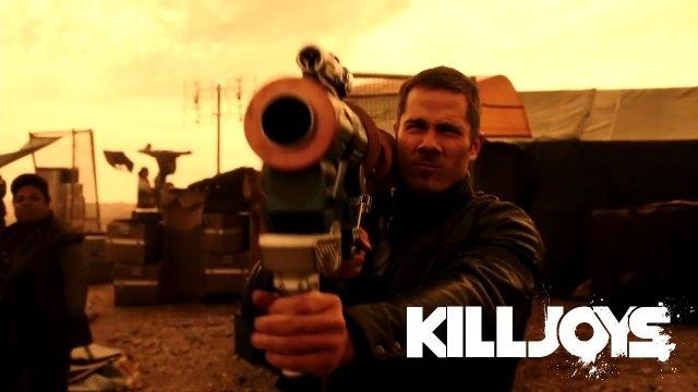 Watch Killjoys Season 3 Episode 10 : Wargasm